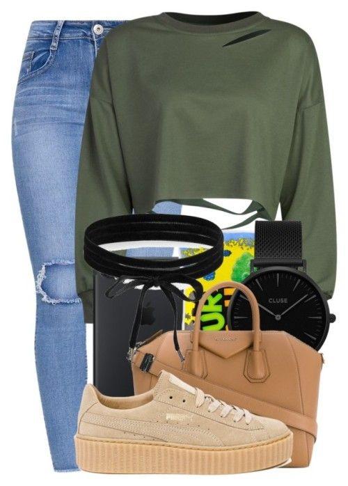 8495fa292 Ideas para ponerme hoy  estaesmimodacom  ropa modelitos combinar moda joven