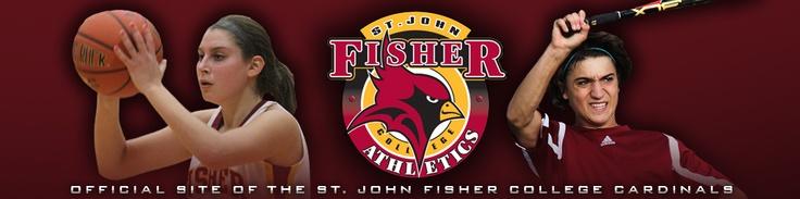 St. John Fisher College Athletics
