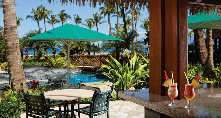 Lahaina Resort | Marriott Maui Ocean Club – Lahaina & Napili Towers