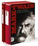 Mark Twain - Meine geheime Autobiographie // Mehr Informationen unter: http://www.aufbau-verlag.de/es-muss-einer-den-frieden-beginnen-4-bande.html