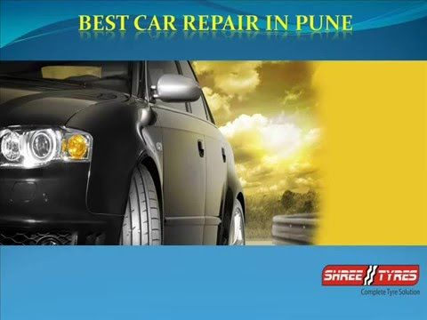 #Car #repair in #pune