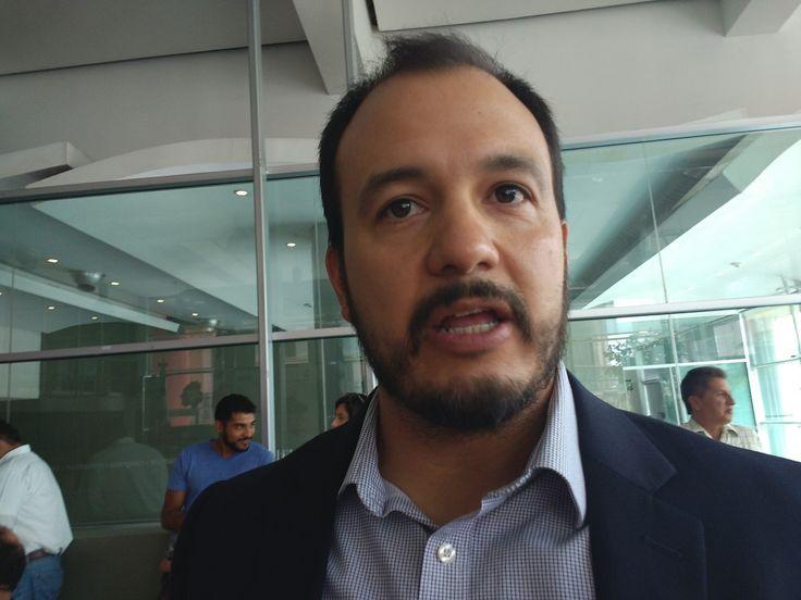 <p>Chihuahua, Chih.- El consejero del Instituto Estatal Electoral, Saúl Rodríguez, informó que en días pasados estuvieron 5 consejeros