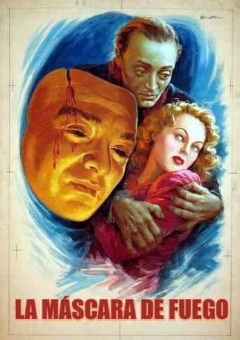 La máscara de fuego (1941)