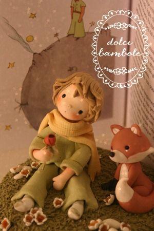Dolci Bambole - Porcellana Fredda