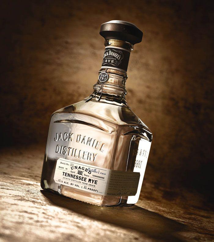 Jack Daniel's Distiller's run  ///  designed by Stranger & Stranger  |  http://strangerandstranger.com