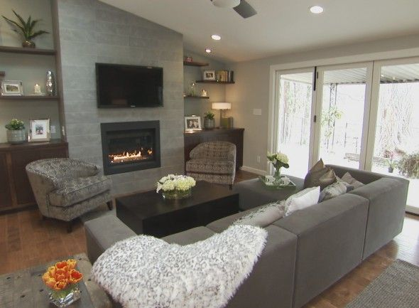 104 best property Brothers images on Pinterest | The property ...