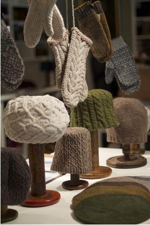 brooklyn tweed knitting patterns by jared flood.