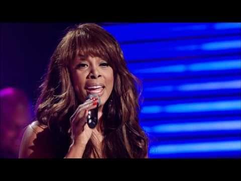 Donna Summer - Last Dance (Hit Man: David Foster & Friends) 720p HD    Rest In Peace