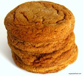 Sugar Pies: Pennsylvania Dutch Ginger Snaps