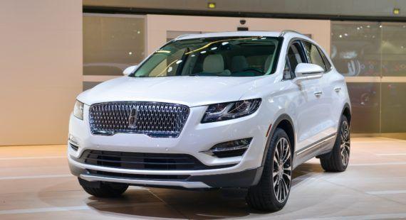 2019 Lincoln Mkc Price Interior Release Date Lincoln Mkc