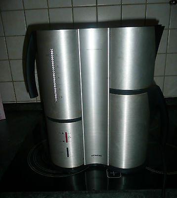 Siemens Porsche Design Filter Kaffeemaschine Defektsparen25.com ,  Sparen25.de , Sparen25.