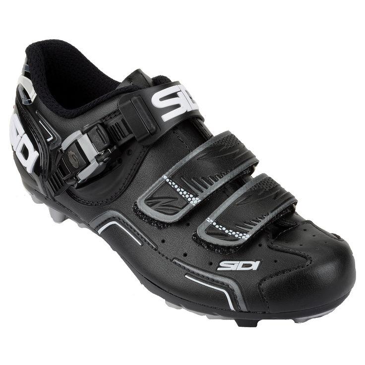 SIDI Women's Buvel MTB Shoes - Performance Bike