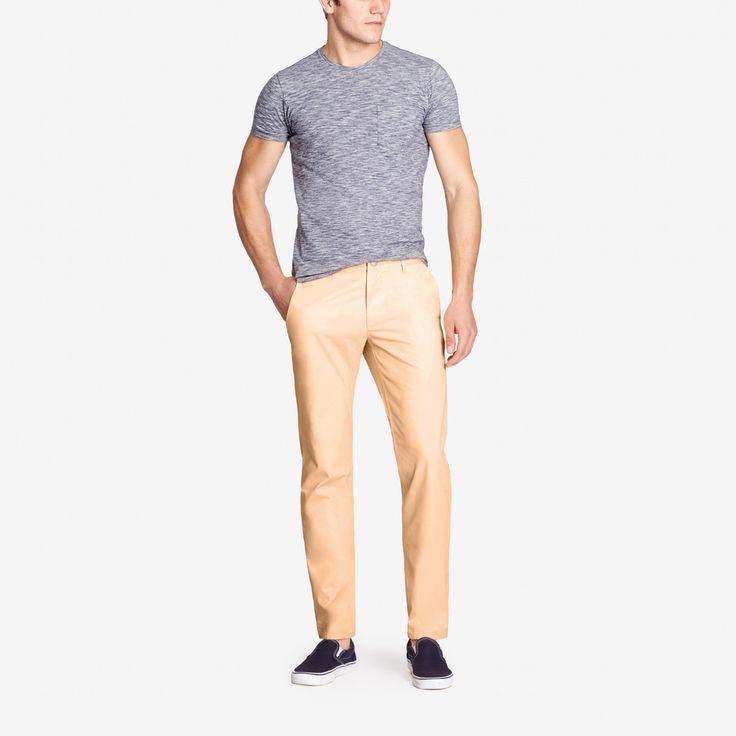 Washed Chinos | Bonobos