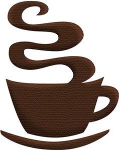 Silhouette Online Store - View Design #16078: coffee mug