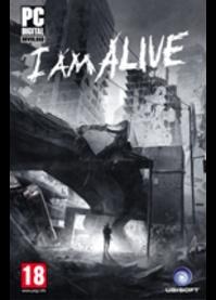 I Am Alive place le joueur dans la peau d'un survivant esseulé dans un monde post-apocalyptique dangereux et crédible. Un an après le Choc, une catastrophe planétaire qui a tué la plupart des êtres humains, un homme lutte pour sa survie dans une ville sinistrée, et tente de retrouver sa femme et sa fille qu'il n'a pas vues depuis un an.