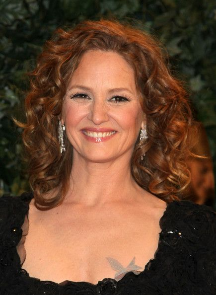 melissa leo young