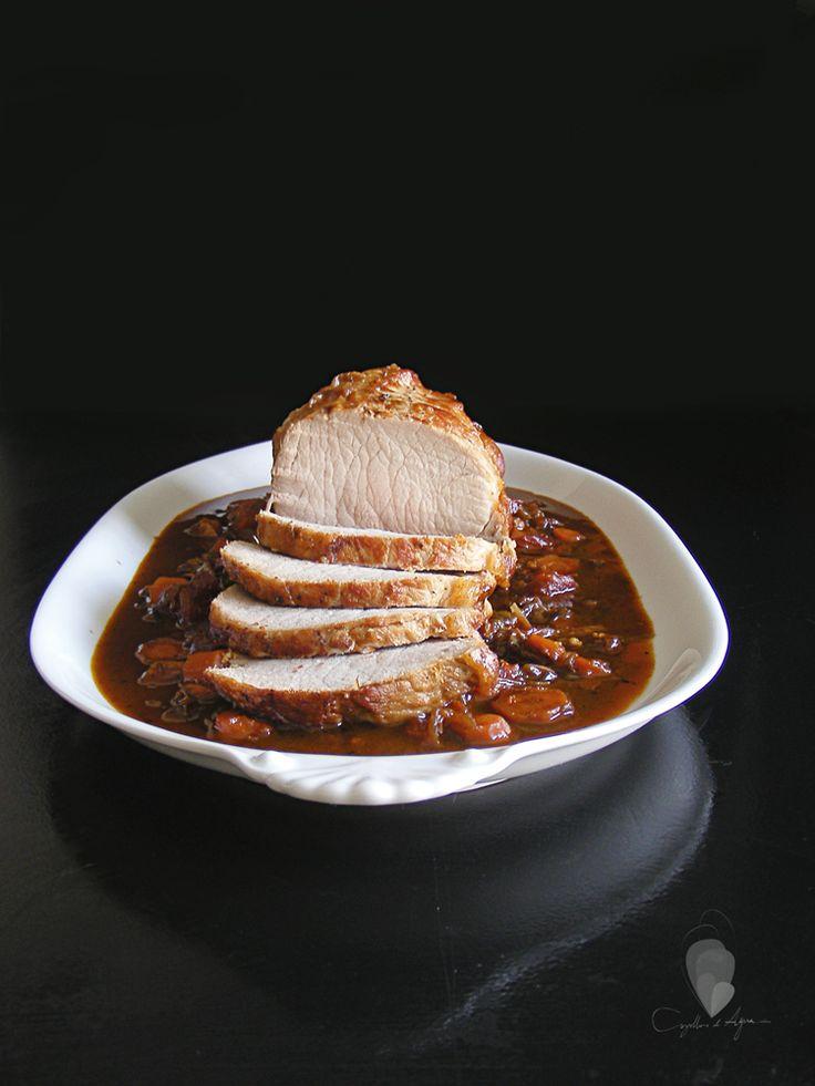 Paseo por la Gastronomía de la Red: el otoño ya está aquí (y viene lleno de platos apetecibles) Recopilamos los mejores platos para arrancar el otoño