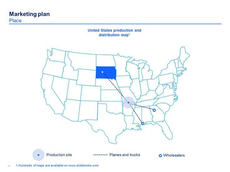 25 best ideas about marketing plan template on pinterest