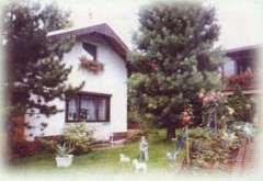"Ferienhaus Brotterode-Trusetal: Ferienhaus ""Roswitha"""