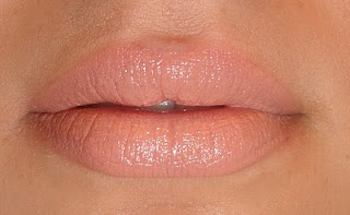 Revlon Colorburst Lipstick - soft nude. totally in love with this soft pink nude. MUST HAVE LADIES. -Madison <3