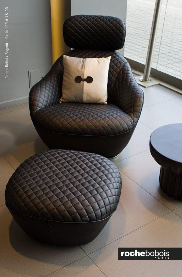 bubble sofa sacha lakic accent chair for black leather 130 best muebles roche bobois - bogotá images on pinterest ...