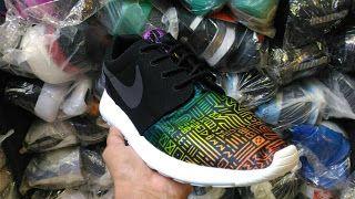 Nike - Roshe Run Be True