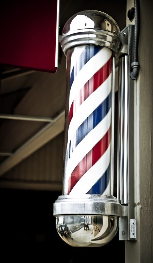 Barber pole from http://artofmanliness.com/2012/03/26/photo-essay-the-straight-razor-shave/