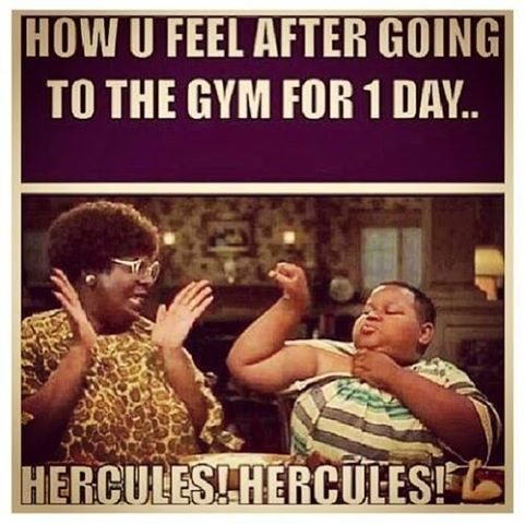 I know that's right! I can't wait to hit the gym again after Thanksgiving!!! lol