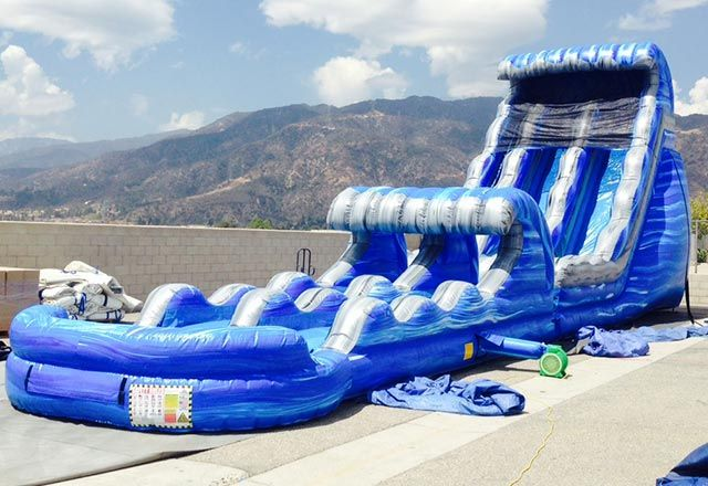 95 Inch x 25 Inch Big Space for 6-7 People and Portable Foldable Easy Set Blow Up Family Pool Summer Water Party Pool for Outdoor Garden Inflatable Swimming Pool for Kids and Adults