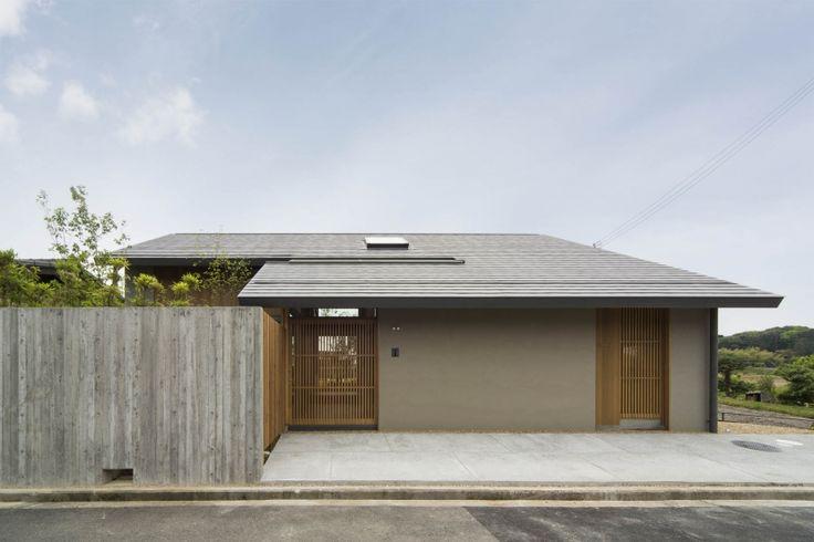 専門家:定方三将が手掛けた、外観(加古川の住宅)の詳細ページ。新築戸建、リフォーム、リノベーションの事例多数、SUVACO(スバコ)
