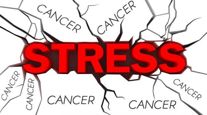 Chronic Stress and Cancer are directly linked - http://trulyheal.com/chronic-stress-and-cancer-are-directly-linked/