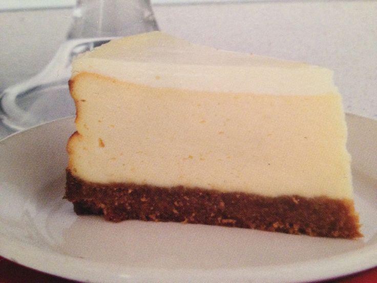 La recette du Cheese cake qui tue sa race !