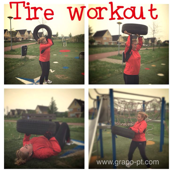 1000+ Ideas About Tire Workout On Pinterest