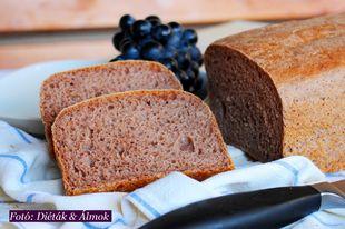 Friss, puha kenyér nem csak cukorbetegeknek