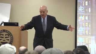 Dr. Cyril Wecht Lectures on the John F. Kennedy Assassination-50 Years Later - http://alternateviewpoint.net/2014/03/15/documentaries/conspiracies/jfk-assassination/dr-cyril-wecht-lectures-on-the-john-f-kennedy-assassination-50-years-later/