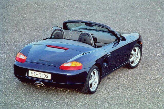 96 04 Porsche Boxster 986 Throwback Porsche Boxster 986 Porsche Boxster Boxster