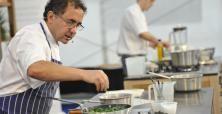 Cornwall Food & Drink Festival   Truro 27-29 Sept 2013