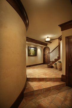 Saltillo Tile Design Ideas, Pictures, Remodel, and Decor