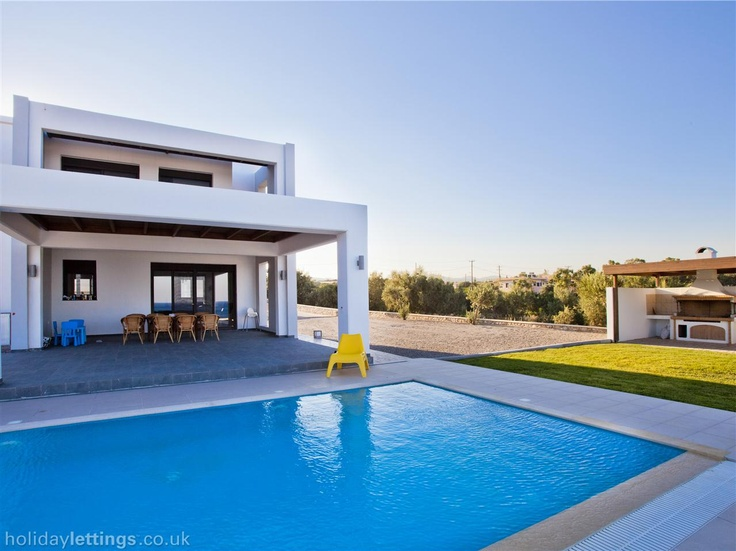3 bedroom villa in Rhodes to rent from £968 pw, with a private pool. Also with jacuzzi, balcony/terrace, air con, TV and DVD.