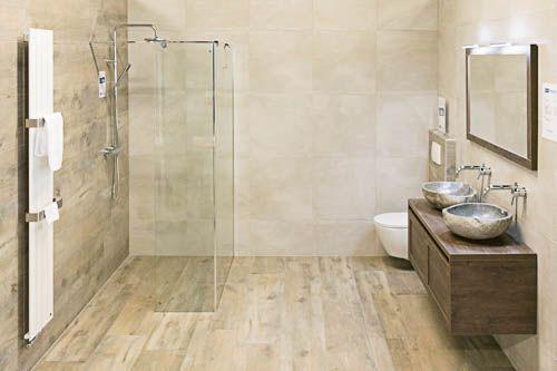 Praxis Badkamers Voorbeelden : 136 besten badkamer bilder auf pinterest badezimmer große