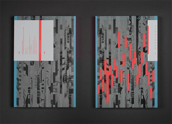 Typeforce 2 Exhibition Catalogue by Will Miller (Chicago, USA)