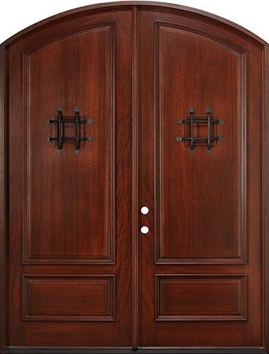 462 best beautiful discount doors images on pinterest for Cheap exterior doors