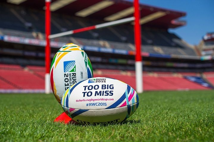 Impact of the #RWC and Sporting Events on Job Creation