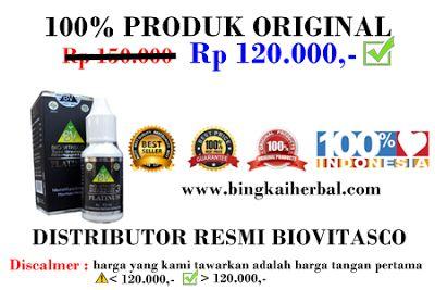 Biovitasco Original order sms 0877-7779-5871