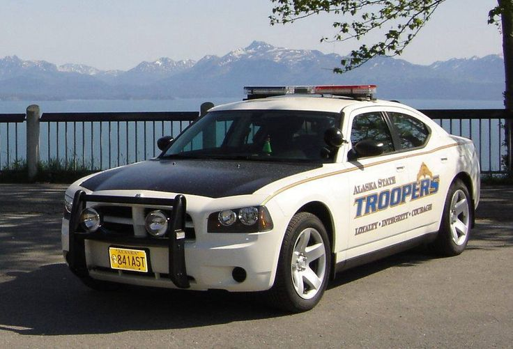 alaska state troopers dodge charger modern police vehicles pinterest charger  states