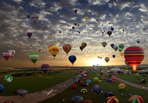 Hot Air BalloonsBuckets Lists, Sky, Balloon Festival, Hotair, Dreams, Beautiful, Places, Balloons Festivals, Hot Air Balloons