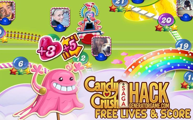 "[NEW] CANDY CRUSH SAGA HACK ONLINE 2016: www.candycrushsagagenerator.tk  Free unlimited Lives and Score to your account: www.candycrushsagagenerator.tk  Resources instantly added after generate it: www.candycrushsagagenerator.tk  Tell about this trick to your friends guys: www.candycrushsagagenerator.tk  HOW TO USE:  1. Go to >>> www.candycrushsagagenerator.tk  2. Enter Your Candy Crush Saga username (You don't need to enter your password)  3. Click ""Connect"" wait about 5sec for Generator to…"