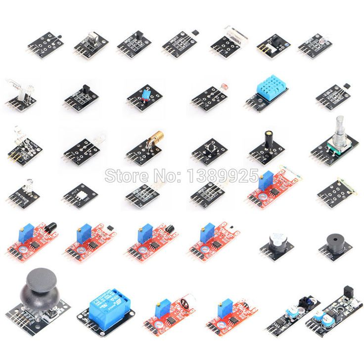 107 best Electronic Components & Supplies images on Pinterest ...