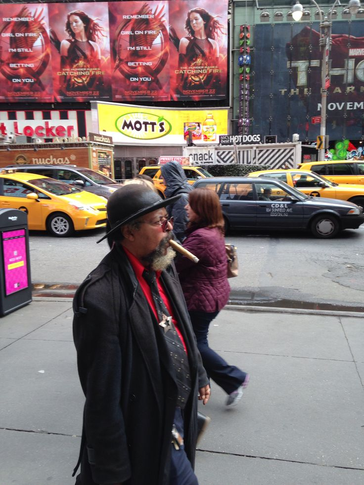 Sheriff Of New York