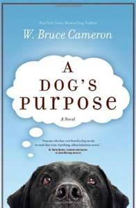 This is the remarkable story of one endearing dog's search for his purpose over the course of several lives. More than just another charming dog story, A Dog's Purpose touches on the universal quest for an answer to life's most basic question: Why are we here?